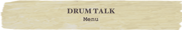 Drum Talk